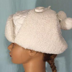 Ushanka hat AKA Ear Flap Hat